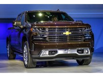 All-New 2019 Chevrolet Silverado is Lighter, Offers Wider Bed