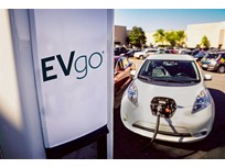 California Cities Lead EV Charge Usage, EVgo Finds