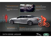 Jaguar Land Rover Studying Driver Monitoring Tech