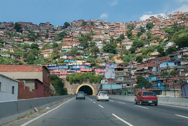 Photo of Venezuela courtesy of The Photographer/Wikimedia Commons.