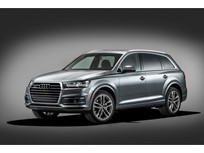 Audi Q5, Q7 SUVs Recalled for Fire Risk