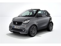 Smart Fortwo Improved for 2017