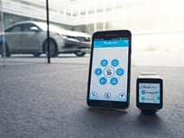 Hyundai Unveils Smartwatch App for Its Vehicles