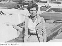 In Memoriam: Helen Smorgans, 1922 - 2011