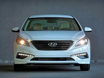 Hyundai Recalls Sonatas for Axle Shaft