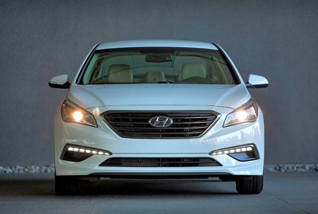 Photo courtesy of Hyundai.