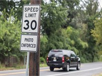 Insurance Institute Decries Higher Speed Limits