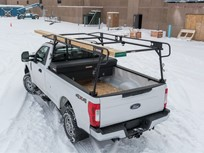 Weather Guard Announces New Truck Racks and Accessories