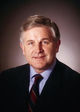 Steve Charlton