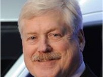 Midway Specialty Vehicles Hires Former Ford Exec