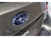 Subaru Updates 2018-MY Order Cutoff Dates