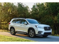 2019 Subaru Ascent Three-Row SUV Starts at $32,970