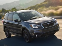 Subaru's 2018 Forester Starts at $23,710