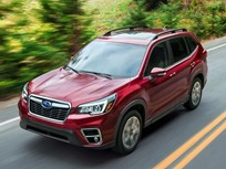 2019 Subaru Forester Boosts Tech, Sheds Turbo