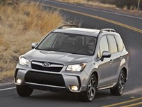 Subaru Announces 2015 Forester Pricing