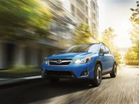 Subaru Earns Best Retained Value for Overall Brand Award in Canada