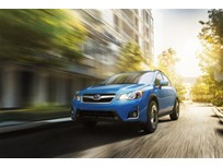 Subaru Canada Earns Best Retained Value for Overall Brand Award