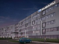 Subaru Breaks Ground on New HQ