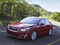 Subaru Offers EyeSight Safety Tech on 2015 Impreza