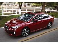 Subaru Accelerates Order Cutoff for 2017 Impreza