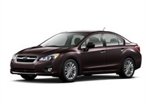 Subaru 2012-MY Impreza MSRP to Start at $17,495