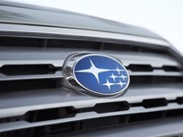 Subaru Sets Order Cutoff Dates
