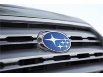 Subaru Sets 2017-MY Ordering Dates