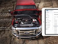 Ford Telematics Offers Real-Time Diagnostics