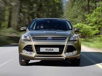 Ford Continues Recall of Kugas in South Africa