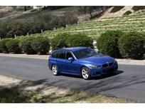 BMW Recalls Multiple Models for Side Marker Lights