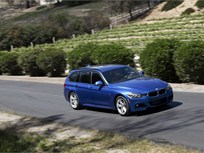 BMW Recalls Multiple Models for Side Marker Lights