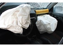 Takata Recalls 2.7M More Air Bag Inflators