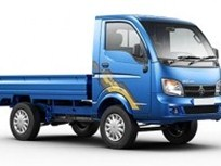 Tata Launches Pickup for Small Commercial Segment
