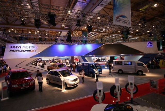 Photo courtesy of Tata Motors.