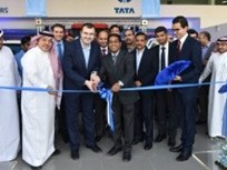Tata Motors Opens Showroom, Service Facility in Saudi Arabia