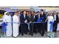 Tata Motors Opens Showroom, Service Facility in Saudi Arabia