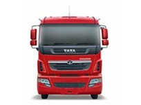 Tata Motors Launches Truck in Nepal