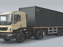 Tata Launches PRIMA Truck in Bangladesh