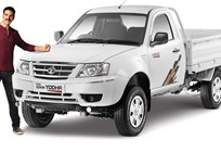 India's Tata Motors Debuts Commercial Pickup Truck