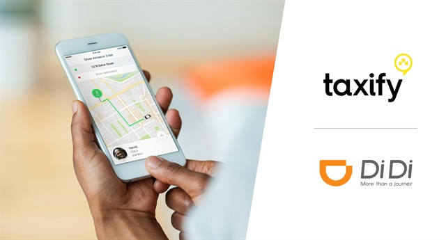 <p><em>Photo courtesy of Taxify and Didi Chuxing</em></p>
