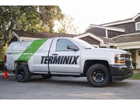 Terminix Implements Azuga Safety Tech in Fleet