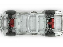 Tesla Unveils AWD Model, Automated Driving Tech