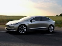 Tesla Raises $1.2B to Bolster Model 3