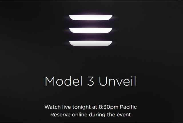 Screenshot via Tesla Motors.