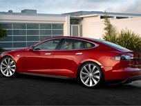 Tesla Delivers 25K Vehicles in Q1