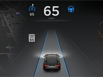 Tesla Software Enables More 'Autopilot' Features
