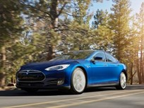 Tesla Discontinues Base Model S