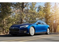 Tesla Model S Sedans Recalled for Power Steering Component