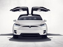 Tesla Model X Eligible for $25K Tax Credit