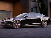 Tesla Recalls Model S for Seat Belts